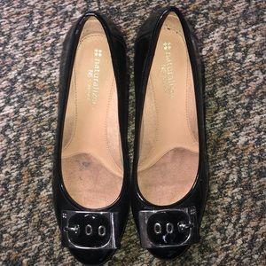 naturalizer buckle heels